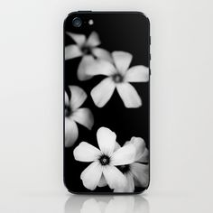 new beginnings iPhone & iPod Skin by ingz - $15.00