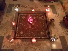 Rang-Decor {Interior Ideas predominantly Indian}: Hotel Mandawa Haveli. Decorating Blogs, Interior Decorating, Interior Ideas, Indian Interior Design, Indian Interiors, Indian Artist, Folk Music, Flowering Trees, Rangoli Designs