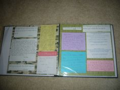 50 Years of Memories.  I created a scrapbook for my Dad's 50th birthday.  The book consisted of favorite memories written by his friends and family.  A truly treasured gift.