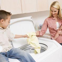 Participation des enfants aux tâches familiales