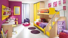dětské pokoje inspirace ikea - Hledat Googlem