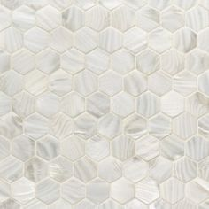Rivershell Hexagon YWHSLMPHEX