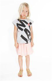 Lookbooks - Little Marc Jacobs - Spring / Summer 2013 - Marc Jacobs