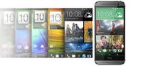 The New #HTC_One_M8 and #HTC_Sense_6 experience on Android 4.4 have actually evolved from HTC's windows mobile OS days back in 2008. Read HTC sense 6 features @ MyGadgetic.Com