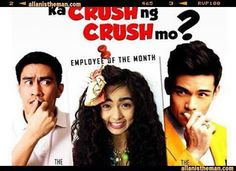 Bakit Hindi Ka Crush Ng Crush Mo? (2013) Full Movie | http:
