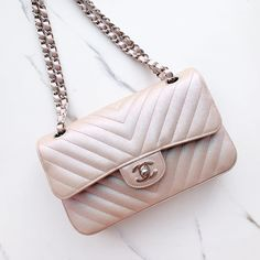 d25d45acfcdf The Best First Chanel Bag  - Chase Amie Luxury Bags