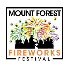 Homepage for the Mount Forest Fireworks Festival, one of FEO Ontario's 100 Top Festivals! Fireworks Festival, Technical Difficulties, Summer, Ideas, Summer Time, Verano, Thoughts