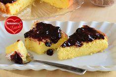 Breakfast Cake, Biscotti, Gelato, Sweet Recipes, Delicious Desserts, French Toast, Cheesecake, Muffin, Gluten Free