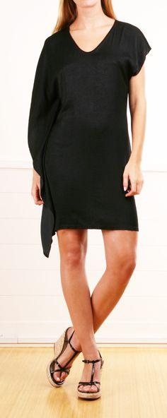 HELMUT LANG DRESS @Michelle Coleman-Hers