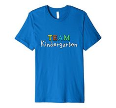 Nice and colorful funny kindergarten teacher shirts for the first day of kindergarten, back to school or first day in new school. For kindergarten teachers, staff, counselors, principals, parents, moms, dads or the girls and boys themselves. If you are interested in kindergarten t shirts for kids and students, kindergarten shirt, first day in school, elementary school, preschoolers, school teaching outfits for teacher's day, new school year or heading off to school, you might like this…