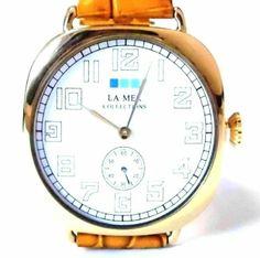 Amazon.co.jp: LA MER COLLECTIONS ( ラメールコレクション )  【 腕時計 アナログ表示 ロサンゼルス 海外ブランド かわいいヴィンテージ TAN GOLD 日本製ムーブメント 】 ゴールド  : メンズ レディース 腕時計: 腕時計