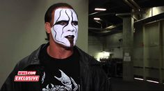 Sting On Talks With Vince McMahon, Not Being Able To Challenge The Streak - StillRealToUs.com