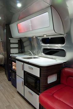 Gypsy Interior Design Dress My Wagon  Serafini Amelia  RV Travel Trailer Design Inspiration  Airstream