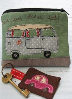 Purses - Dear Emma Handmade Designs