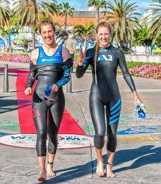 Buzz Cut Women, Neoprene Fashion, Triathlon Wetsuit, Suits Season, Girl In Water, Womens Wetsuit, Cycle Chic, Swim Team, Alonso