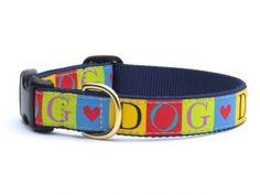 Dog Love Dog Collar