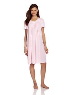 Miss Elaine Women's Nightgown * Click image for more details.
