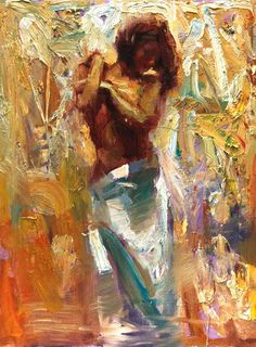Transition by HENRY ASENCIO - Limited Edition Art Prints & Paintings