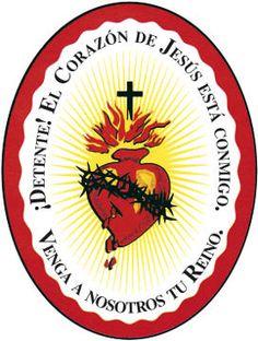 Las Promesas del Sagrado Corazón de Jesús - El Perú necesita de Fátima