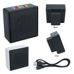 #2718 The Optimum Speaker