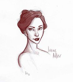 the afterlife. by burdge ? Character Sketches, Character Art, Character Design, Character Ideas, Character Inspiration, Burdge Bug, Irene Adler, Timberwolf, The Villain