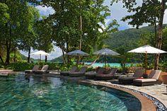 The Ephelia Resort in Mauritius
