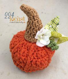 Pumpkin Baby Hat Hat Photography Prop Photo Prop by 224Locust
