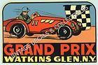 Watkins Glen, NY.