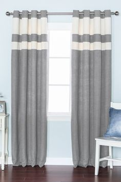 Mood on pinterest home fashion room darkening and grommet curtains
