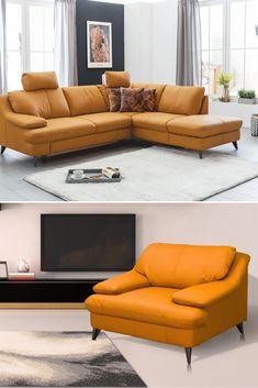 8d39c65120 Štýlové Kreslá a Sedačky · Koža je v nábytkárskom priemysle materiálom