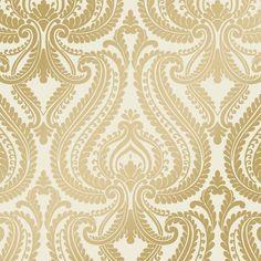Gold Wallpaper | Gold Wallpaper Designs | I Love Wallpaper