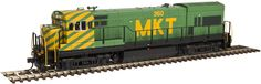 Other HO Scale 484: Mkt Railroad U23b -Low Nose W Lok Sound System By Atlas Model Rr - Ho-Scale -> BUY IT NOW ONLY: $228.49 on eBay!