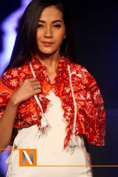 NW-Syal07 | #traditional #fashion #teenagers #cloth #Batik #BatikTulis #Gunungkidul #Yogyakarta #Jogja #Java #Indonesia