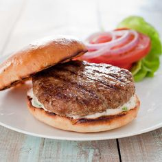 Ultimate Veggie Burgers   Cook's Illustrated