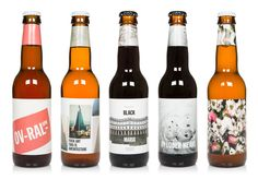 To OI Brewery by Kasper Ledet