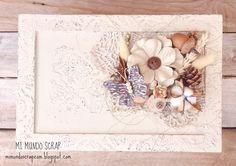 Caja brown