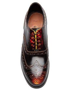 Paul Smith Shoes – Footwear for Men Wingtip Shoes, Brogues, Sharp Dressed Man, Well Dressed Men, Best Shoes For Men, Men S Shoes, Sock Shoes, Shoe Boots, Reebok
