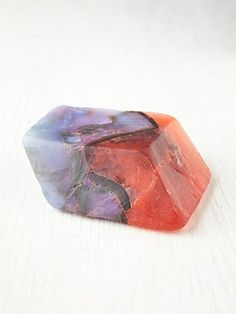 Soap Rocks Crystal Soap at Free People Clothing Boutique