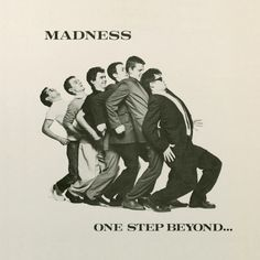 Madness : One Step Beyond