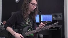 Opening la suoneria di iPhone in versione Heavy Metal
