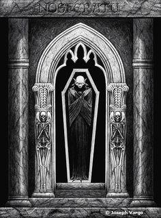 Joseph Vargo - Nosferatu