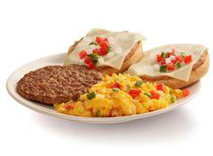 Desayuno Especial Mexicano - México