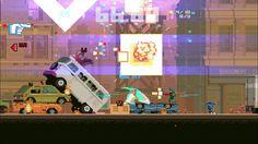 Super Time Force (platform shooter...inspired by contra) http://supertimeforce.com/