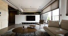 Интерактивен стан кој павилјонски го организира просторот
