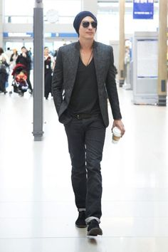 daniel henney. i love asian style so much