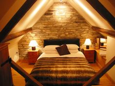 26 Amazing and Inspirational Finished Attic Designs - Page 4 of 5 - Home Epiphany