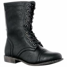 #Steve Madden             #ApparelFootwear          #Madden #Girl #Steve #Madden #Women's #'Gomby' #Lace #Boots, #Black, #Size    Madden Girl by Steve Madden Women's 'Gomby' Lace Up Zip Boots, Black, Size 9                            http://www.snaproduct.com/product.aspx?PID=7119779