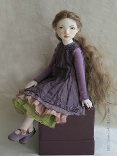 I like the three layered colors bjd