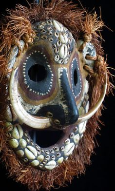 antique turtle mask - Google Search