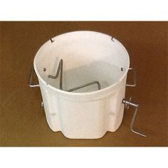 Extra Solid Tank (Crank handle included) Airhead Composting Toilet